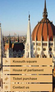 Parliament Mobile App